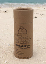 Baking Soda Free Compostable Organic Deodorant