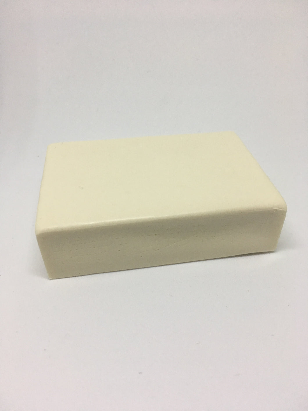 Zero Waste Extra Strength Sensitive Deodorant Bar with Probiotics