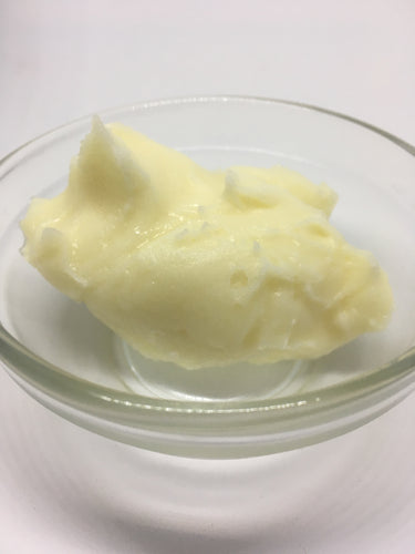 organic deodorant cream refill with probiotics