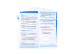 Spanish Descubra Guides - Set of 20 (Trifold)