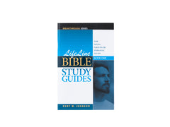 LifeLine Bible Study Guides, Book 1