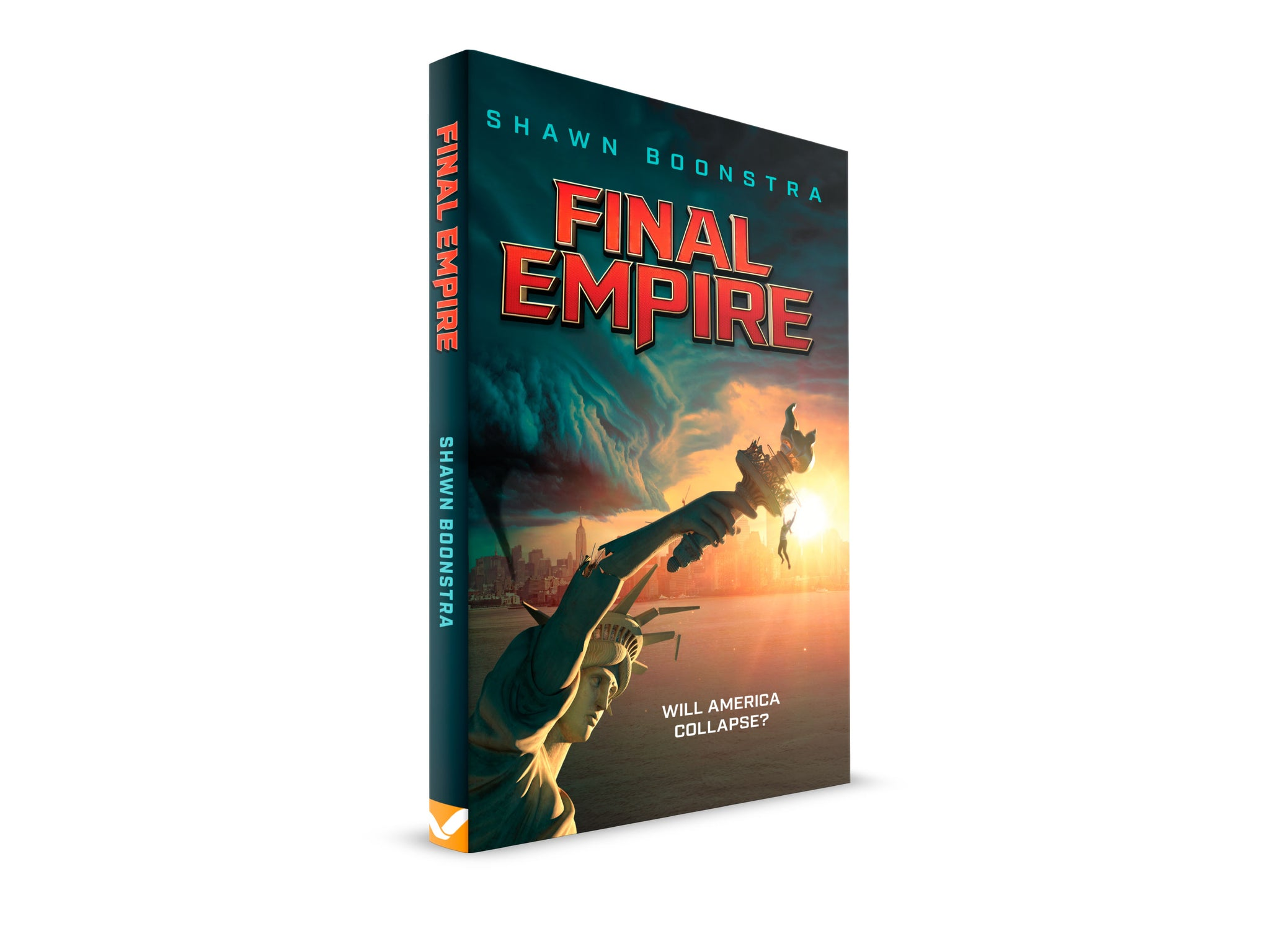 Final Empire Book
