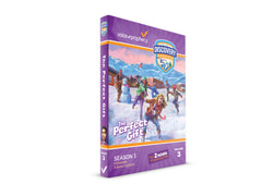 Discovery Mountain - Season 3 CD Set with Bonuses
