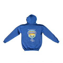 Discovery Mountain Youth Hoodie