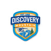 Discovery Mountain Patch