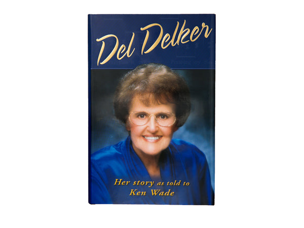 Her Story - Book About the Life of Del Delker