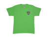Discovery Mountain Green T-Shirt