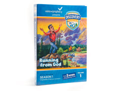 Discovery Mountain - Season 1 CD Set with Bonuses