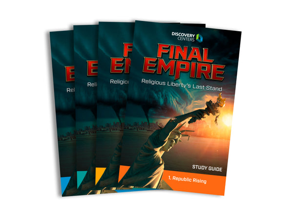 Final Empire Guides - 1 Set