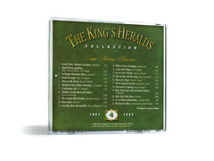 King's Heralds CD Collection - Vol. 4 - Camp Meeting Memories