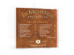 King's Heralds CD Collection - Vol. 9 - Only a Boy Named David