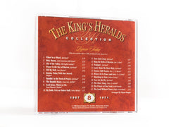 King's Heralds CD Collection - Vol. 8 - Rejoice Today