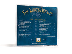 King's Heralds CD Collection - Vol. 2 - Still, Still With Thee