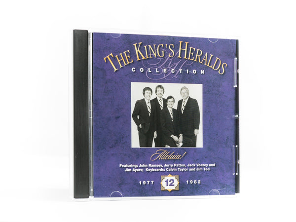 King's Heralds CD Collection - Vol. 12 - Alleluia!