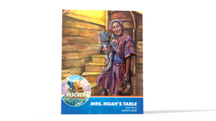 Rescued: Safe in Jesus VBS Kit With Virtual Option