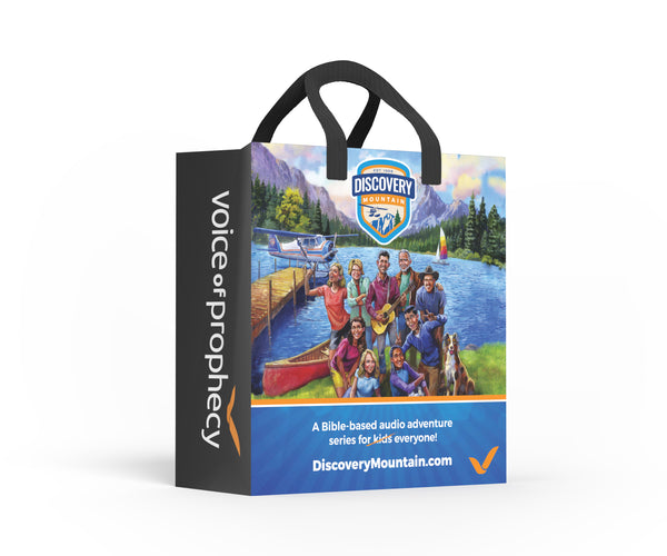 Discovery Mountain VOP Medium Bag