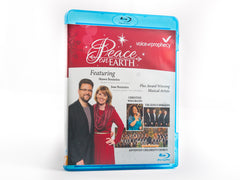 Peace on Earth Christmas Special - Blu-Ray Format