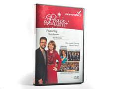 Peace on Earth Christmas Special - DVD Format