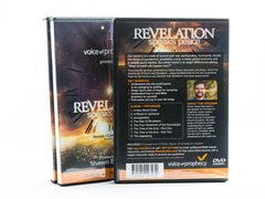 Revelation Speaks Peace - Full Series with 12 DVDs (Video)