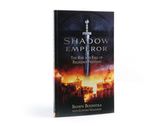 Shadow Emperor - Book by Shawn Boonstra