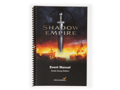 Shadow Empire - Event/Small Group Kit