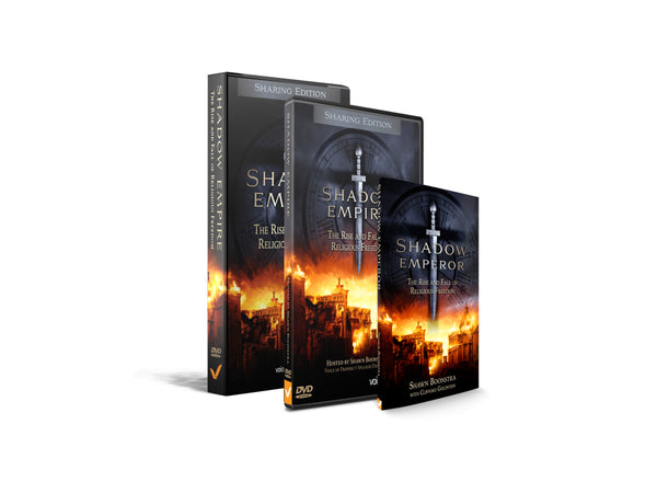 Shadow Empire Sharing Edition