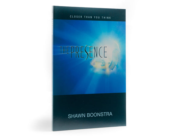 The Presence - Book by Shawn Boonstra