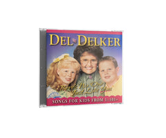 Del Delker 4-CD Set - Special Package