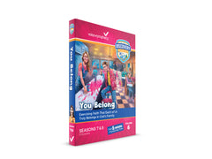 Discovery Mountain - Seasons 7 & 8 CD Set