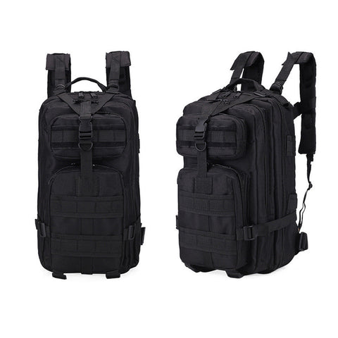 Multi-functional Waterproof Camouflage Backpack in 10 Styles