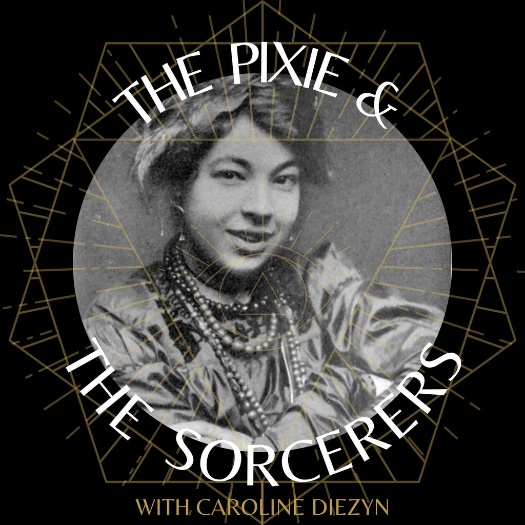 The Pixie & the Sorcerers
