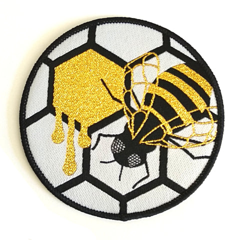 Honeycomb Patch