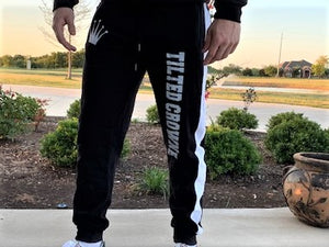 Titled Crowne Men's Joggers