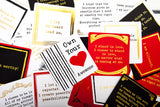 Own Your Awesome Affirmation Deck - Charm City Noir