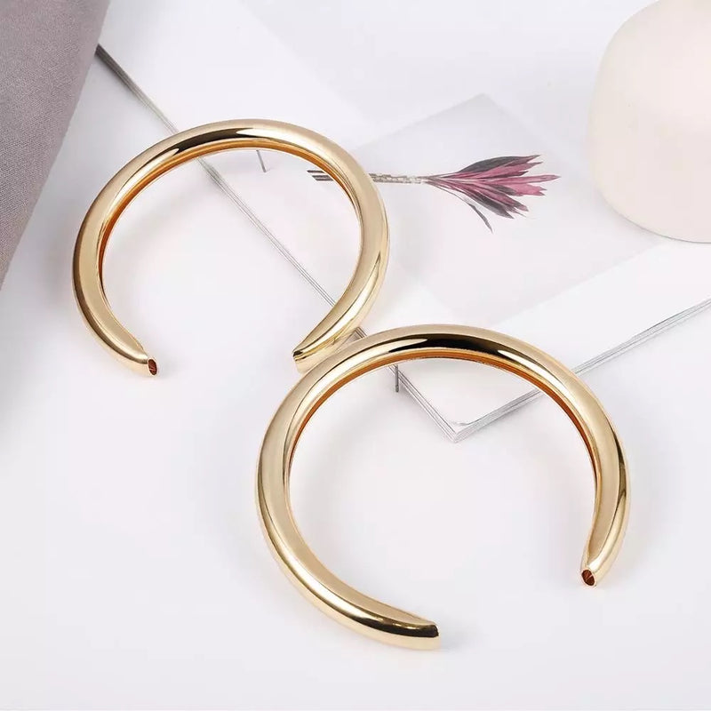 Charlie Golden Hoops