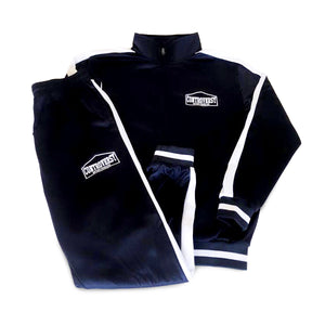 Controversy Sportswear Tracksuit (Navy)