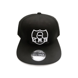 Compton Money Gang Hat (Black)