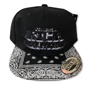 Compton Rich & Ruthless snapback