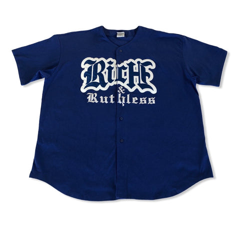 Rich & Ruthless Jersey (Blue)