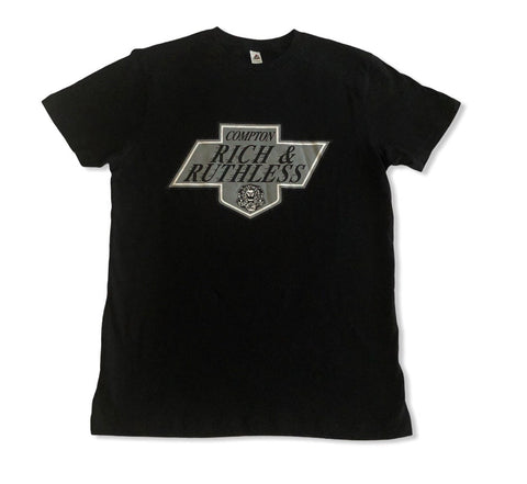 Compton Rich & Ruthless Kings TShirt