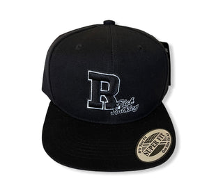 Rich & Ruthless (Snapback Black)