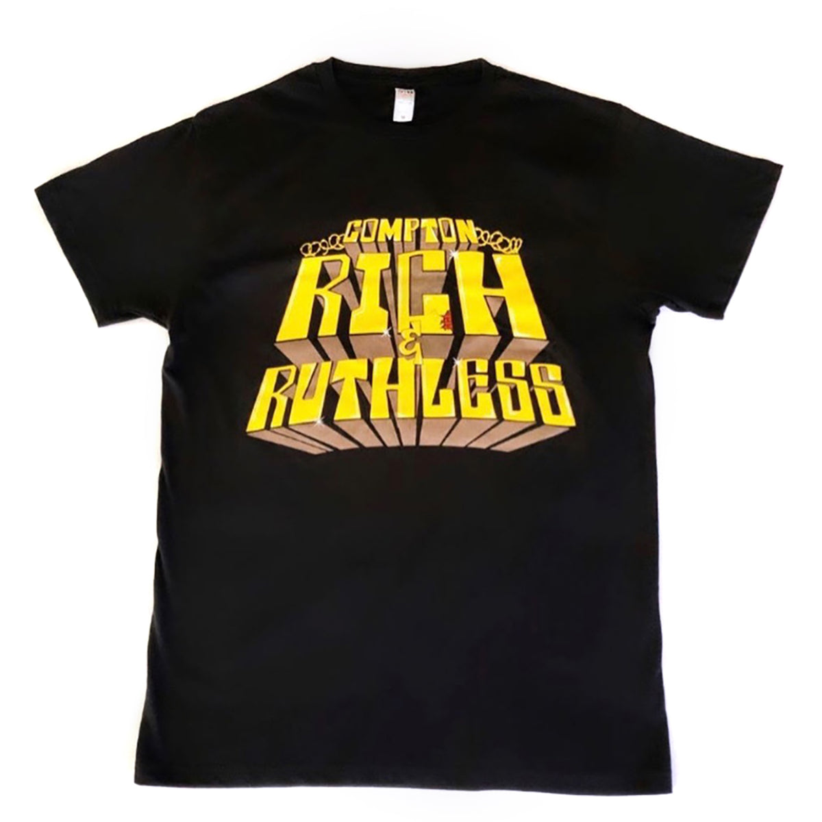 Compton Rich & Ruthless T-Shirt