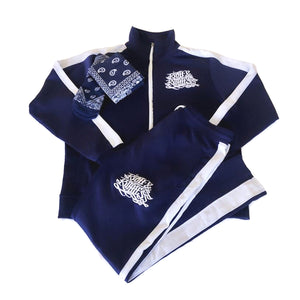 Rich & Ruthless Exclusive Bundle (Navy)