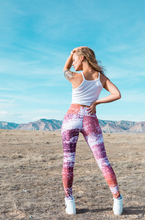 Paintbrush Leggings