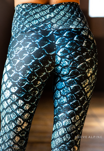 Mother Of Dragons Leggings