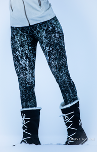 Dynasty Leggings
