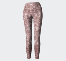 Joan Of Arc Leggings