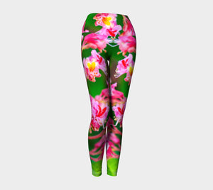 Pitaya Leggings
