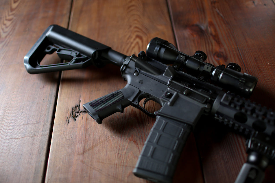 80% Lower Blog | AR-15 Lowers, News & Updates – Page 18 – 80