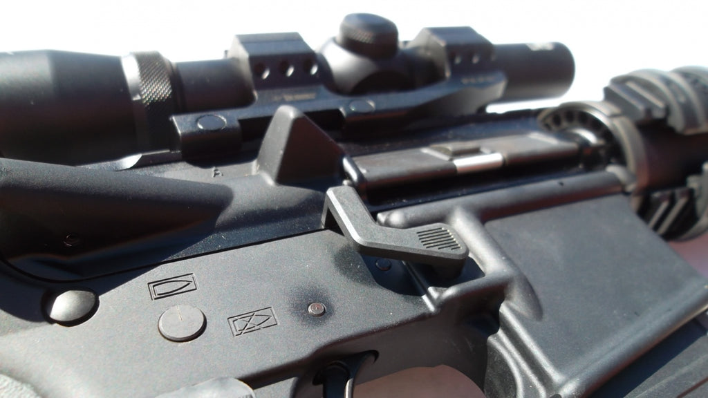 80% Lowers: Staying Legal in an Age of 2A Legal Madness